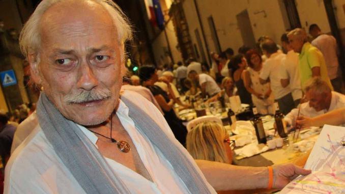 Mondo dell'arte in lutto, è morto il pittore, professor Raffaele Tarpani