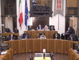 Sicurezza nei luoghi di lavoro, assemblea legislativa rinvia discussione dell'opposizione