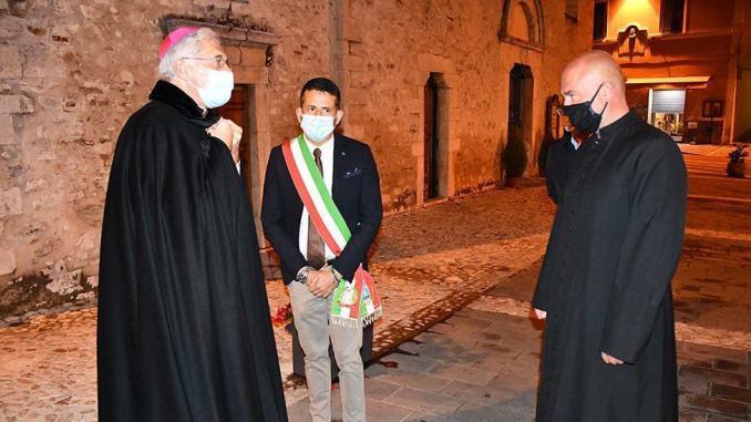 Vescovo Renato Boccardo negativo al tampone Covid, è guarito da Sars-Cov2