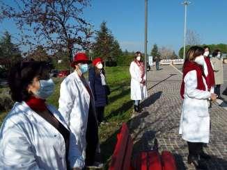 Ospedale di Perugia continua l'impegno contro la violenza di genere