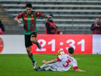 Fere, a Bari la settima vittoria consecutiva: finisce 1-3, doppietta di Partipilo