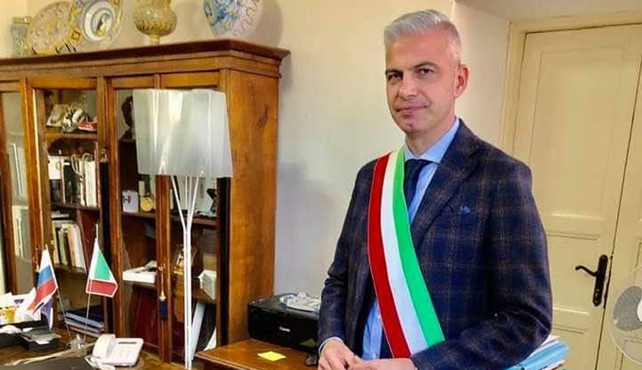 Umbria arancione, Michele Toniaccini, collaborazione tra pubblico e privato