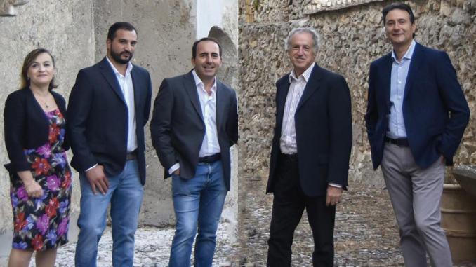 Calvi dell'Umbria ufficializzato nuovo gruppo consigliare