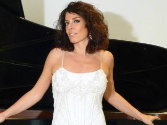La pianista Cristiana Pegoraro suonerà a Spoleto per il concerto di Capodanno