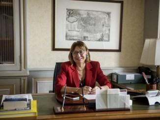 Ternana e Perugia, grande successo per l'Umbria, dice Fiammetta Modena