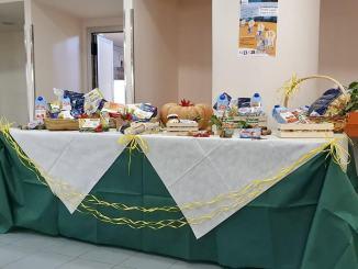 Ospedale Terni, triplicato ricavato Colletta Alimentare per Banco Alimentare