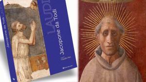 """✍️ I RACCONTI - L'ultimo libro su Jacopone da Todi con tutte le Laudi e la """"traduzione"""""""