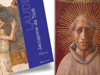 """L'ultimo libro su Jacopone da Todi con tutte le Laudi e la """"traduzione"""""""