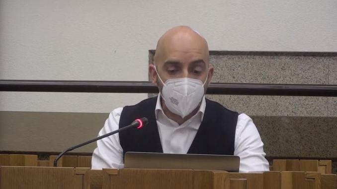 Sanità: Bianconi, rilancio Umbria passa per qualità servizi