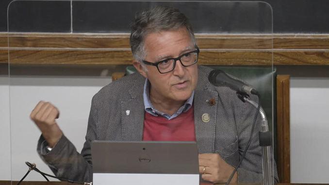 Videoconferenza con Tesei e Campi su istituto di ricerca Regione Umbria