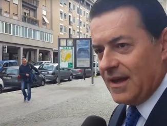 Muore per covid-19 a Terni, l'avvocato Massimo Proietti, aveva 56 anni