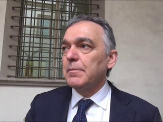 Tensioni interne al Pd, commissario Rossi molto dispiaciuto