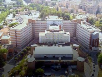 Bambino positivo covid ricoverato per precauzione in ospedale Terni