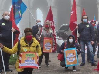 Sciopero pubblico impiego: domani tre appuntamenti in Umbria