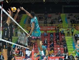 Volley, Sir Safety, due giorni al Big Match con la Lube