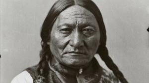 ✍️ I Racconti - Toro Seduto gran capo Sioux ucciso in modo oscuro 130 anni fa