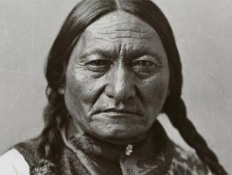 Toro Seduto gran capo Sioux ucciso in modo oscuro 130 anni fa