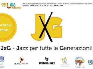 JxG Laboratori musicali on line
