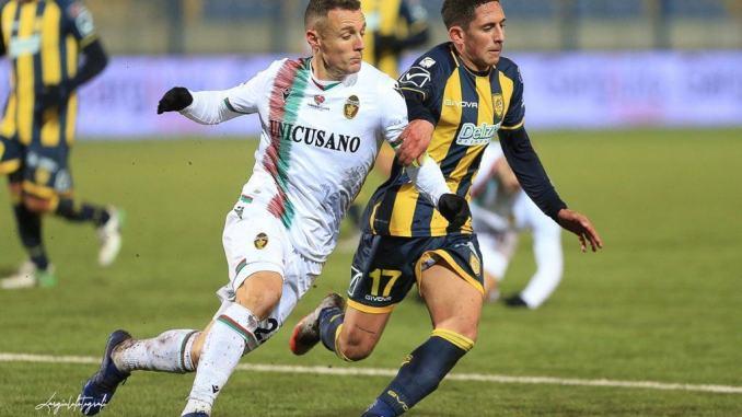Juve Stabia vs Ternana: finisce 0-3, le Fere chiudono il girone di andata a 46 punti