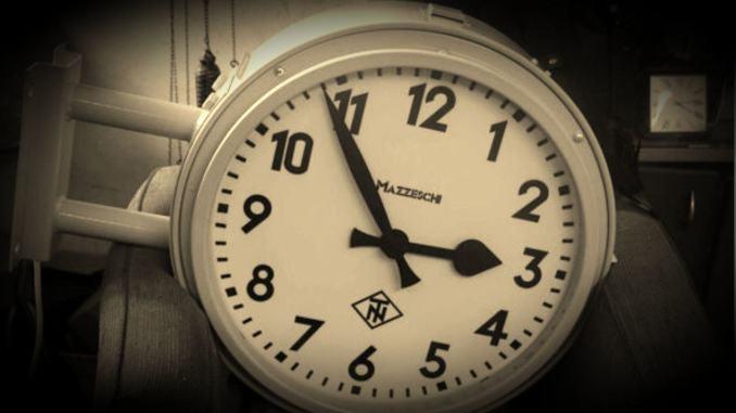 Orologio vecchia fabbrica Perugina, Bistocchi chiede che fine farà