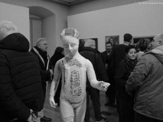 Al via l'ottava edizione delSan Valentino Arte 2021 a Palazzo Primavera