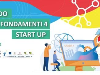 Lavoro, centro Italia, un'opportunità da non perdere per le start up