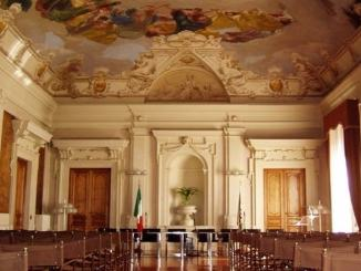 Assemblea legislativa: approvato bilancio di previsione 2021-2022-2023