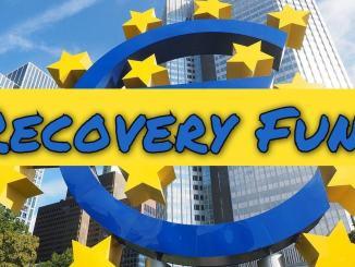 """Recovery fund: """"Occasione che non può essere sprecata"""", dice Opposizione Regionale"""