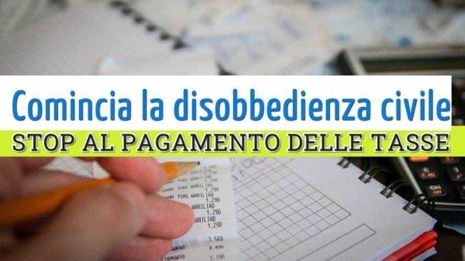 Stop al pagamento di tasse e tariffe per il lockdown, dice Mio Italia