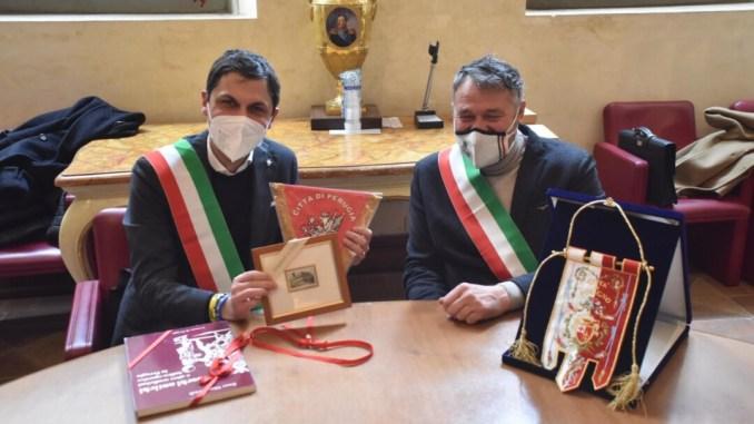 Giro d'Italia 2021: dal 17 al 19 maggio Perugia e Foligno protagoniste