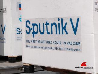 Incontro San Marino-Spallanzani, Sputnik V, dati confermano efficacia