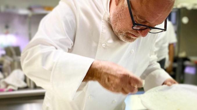 "Come realizzare una buona ""Carbonara"", ce lo dice lo chef Antonello Colonna #carbonaraday"