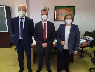 Azienda USL Umbria 2, a Terni nuovo direttore sanitario Simona Bianchi
