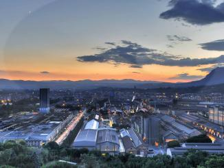 Primo maggio a Terni conferma ruolo città manifattura sostenibile