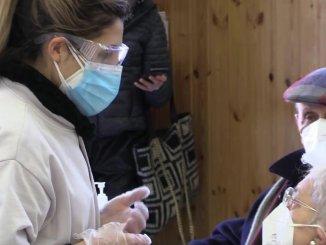 Lotta al covid, Marco Squarta, Perugia non può avere solo punto vaccinale