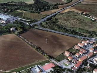 Nodino di Perugia, servono soluzioni alternative a un progetto impattante