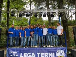 """Lega Terni: """"Nel Dup tanti progetti innovativi per il sociale"""