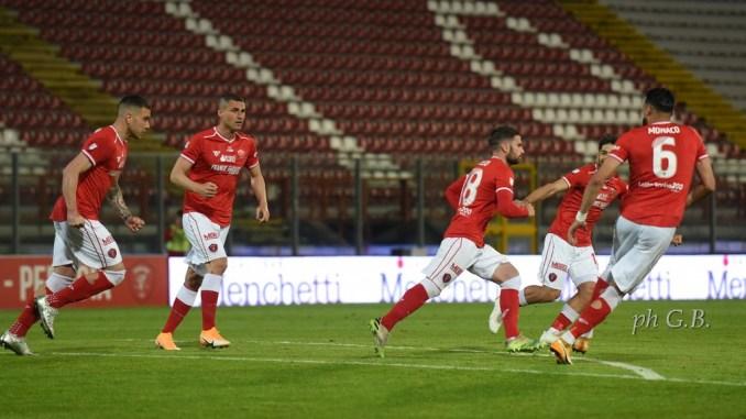 Supercoppa: Perugia batte Como (2-1), determinante adesso il derby con la Ternana