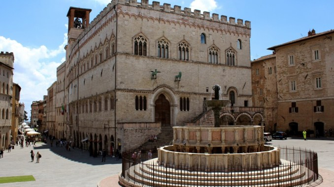 Dal 25 al 27 giugno Gran Tour Perugia propone tre appuntamenti