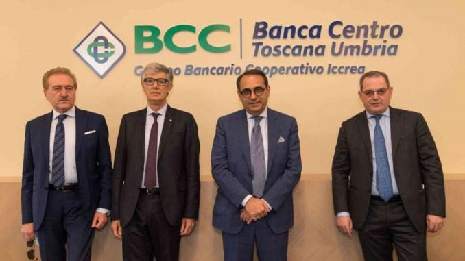 Banca Centro Toscana-Umbria