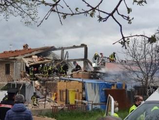 Esplosione e morte a Gubbio, Prefetto Gradone, tutti chiamati ad agire