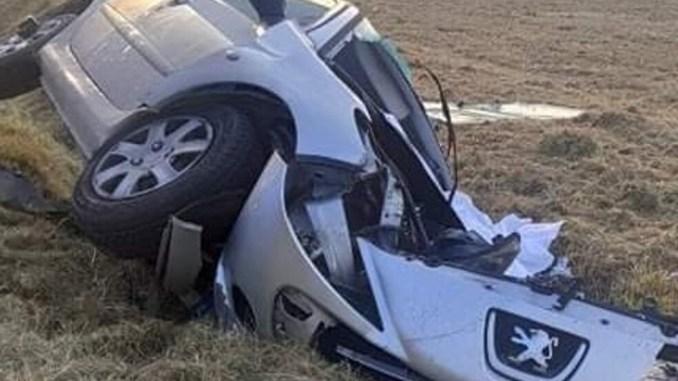 Incidente mortale tra Foligno e Bevagna, muore un uomo di 57 anni