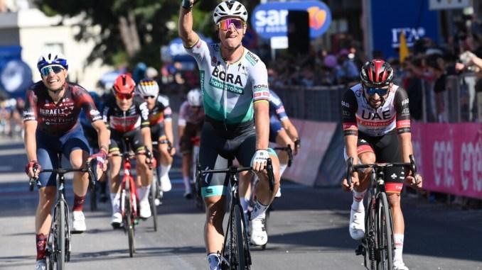 Giro d'Italia, strade intitolate a campioni del ciclismo a Perugia