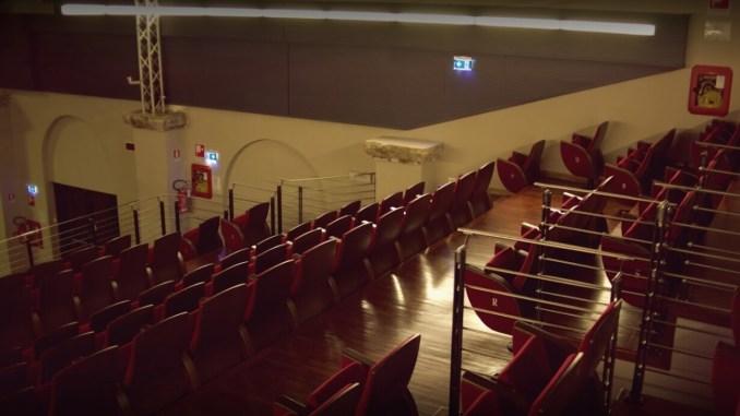 Teatro, riapre, dopo mesi di chiusura, il Secci di Terni con due spettacoli