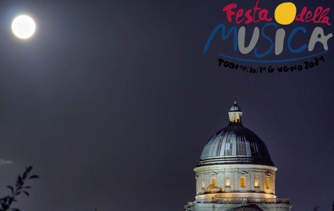 Gran finale dei festeggiamenti della Festa Europea della Musica