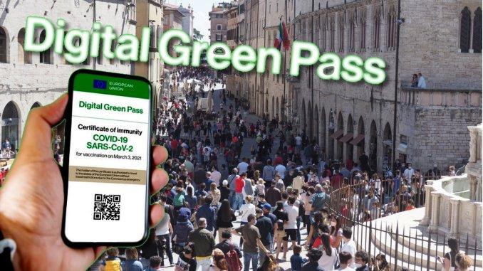 Maresca, 'green pass sia compatibile con emergenza economica e sociale'