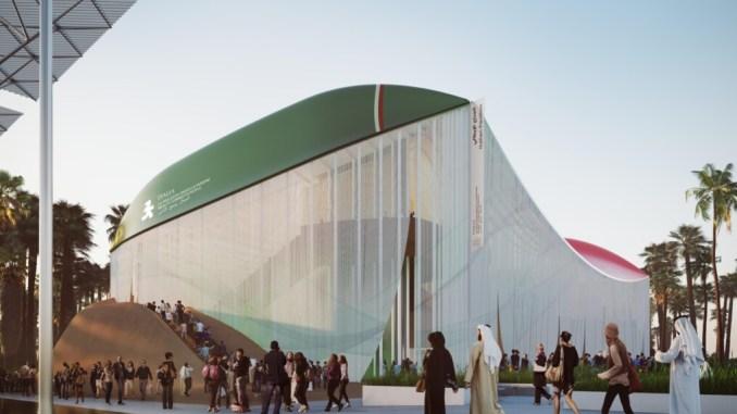 L'Umbria verso Expo Dubai; per Tesei e Fioroni opportunità promozione