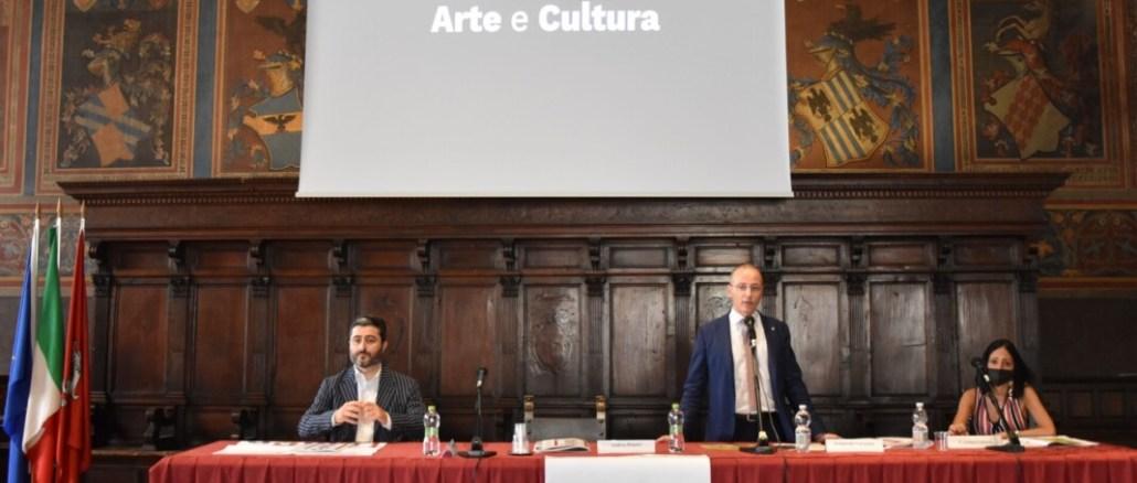 MaPp – MuseiAppPerugia, presentata ufficialmente in Sala dei Notari