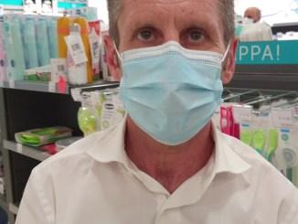 Pochi, in Umbria, rifiutano vaccino AstraZeneca, sono casi sporadici dice D'Angelo
