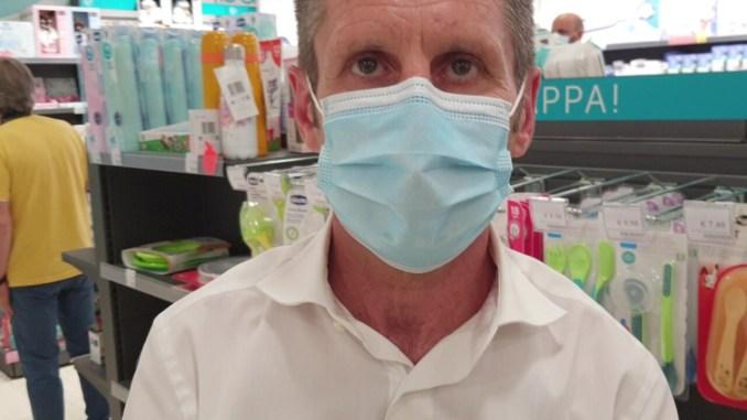 Covid-19, casi in risalita in Umbria, molti non sono vaccinati, appello del Commissario